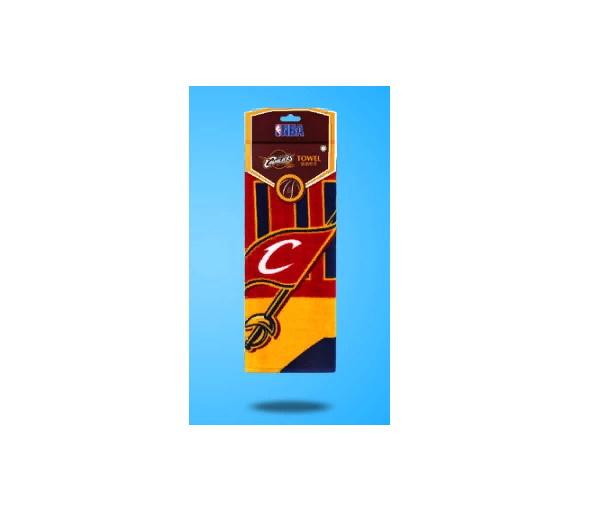 2019 Cleveland Cavaliers Bath Towel 30x120 1