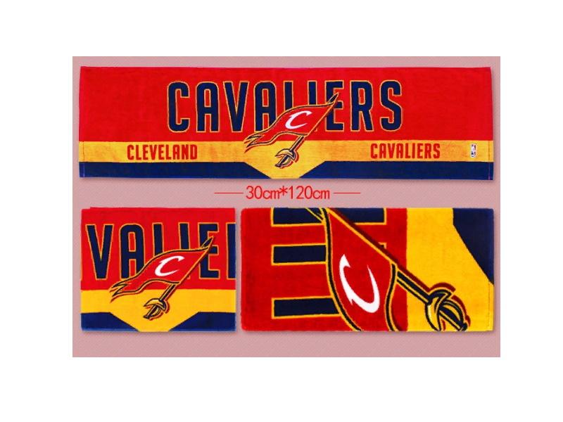 2019 Cleveland Cavaliers Bath Towel 30x120 2