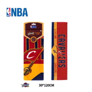 2019 Cleveland Cavaliers Bath Towel 30x120 6