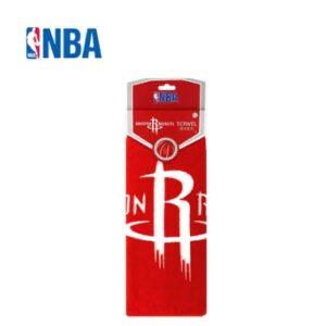 2019 Houston Rockets Bath Towel 30x120 1