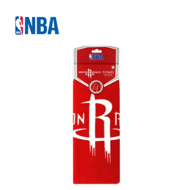 2019 Houston Rockets Bath Towel 30x120 1