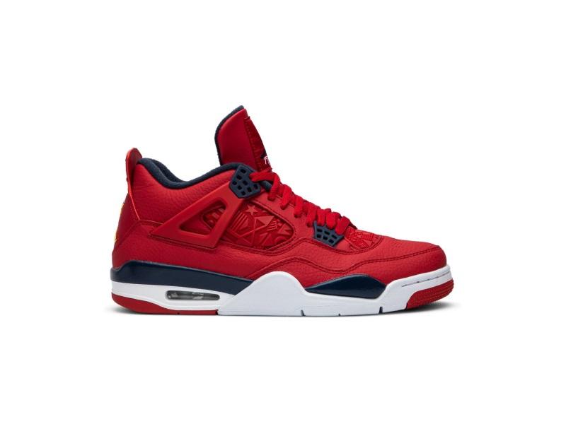 Air Jordan 4 Retro FIBA 2019