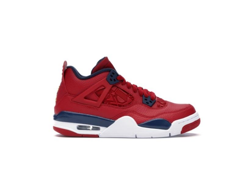 Air Jordan 4 Retro FIBA GS