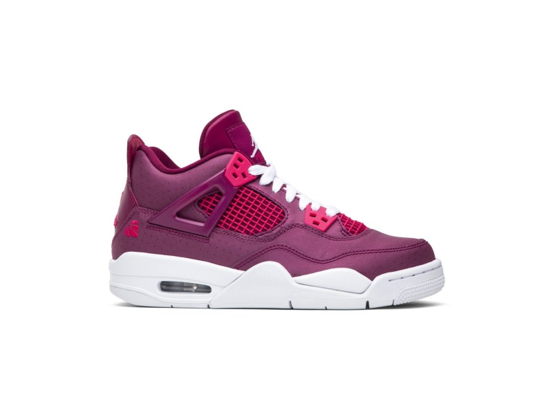 Air Jordan 4 Retro For The Love Of The Game GS
