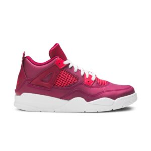 Air Jordan 4 Retro For The Love Of The Game PS