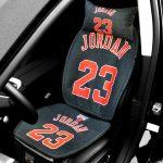 Avtomobilnyj nabor Chicago Bulls 1