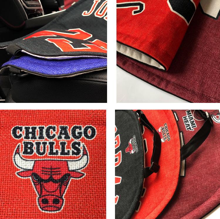 Avtomobilnyj nabor Chicago Bulls 2