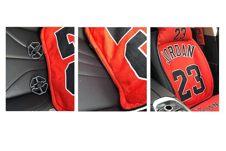 Avtomobilnyj nabor Chicago Bulls 5
