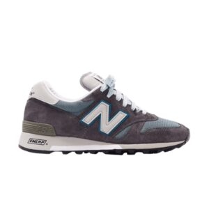 New Balance 1300 Made In USA Steel Blue