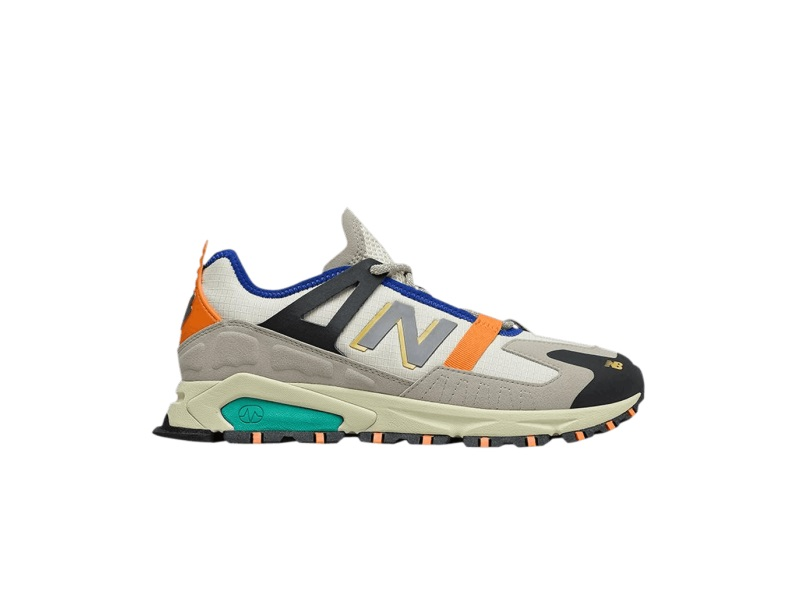 New Balance X Racer Utility Outer Space