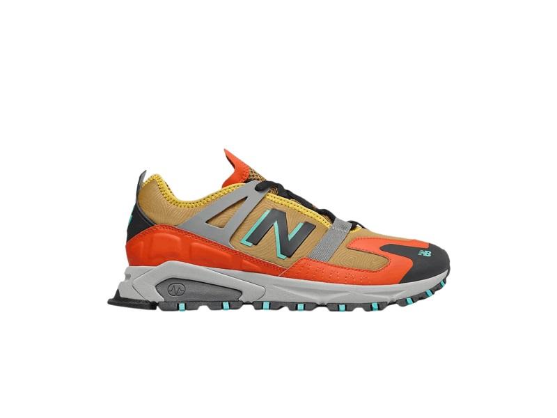 New Balance X Racer Workwear