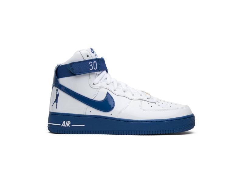 Nike Air Force 1 High Sheed Think 16 Rude Awakening