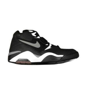 Nike Air Force 180 Black