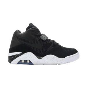 Nike Air Force 180 Black White