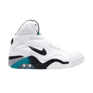 Nike Air Force 180 Blue Emerald