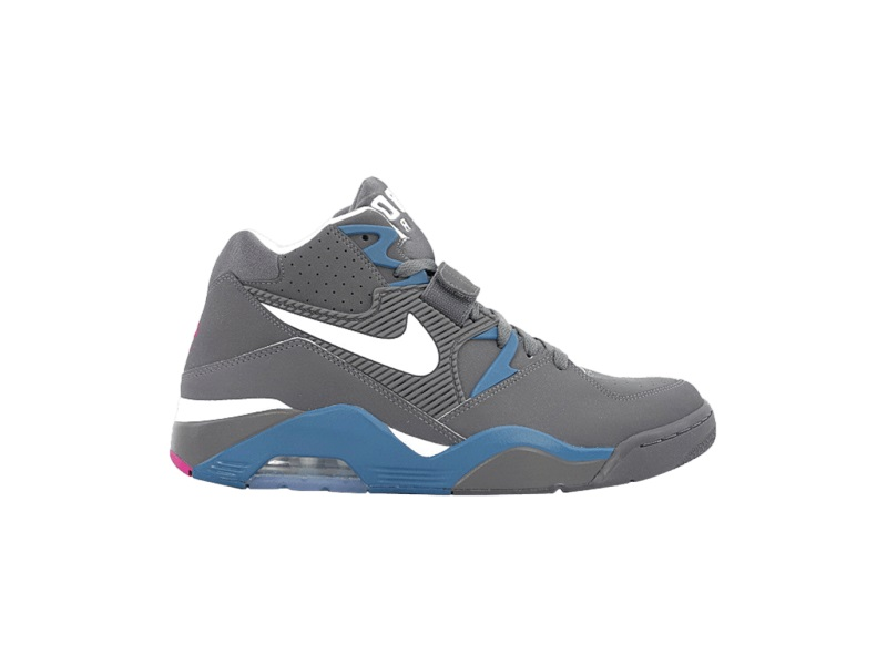 Nike Air Force 180 Dark Grey