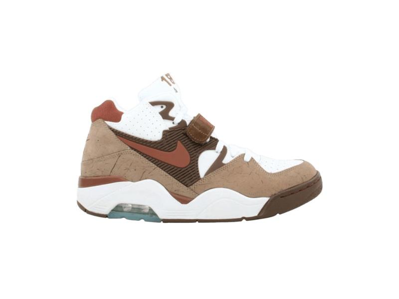 Nike Air Force 180 Desert Clay Dark Khaki
