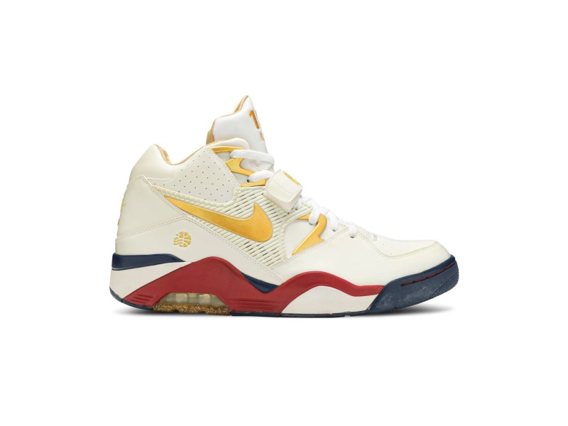 Nike Air Force 180 Finish Line 25th Anniversary