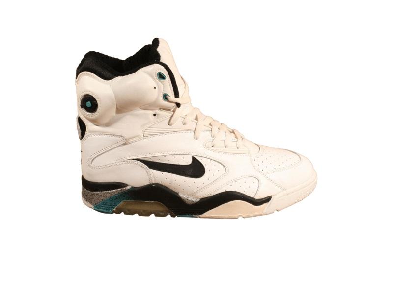 Nike Air Force 180 High OG White Black