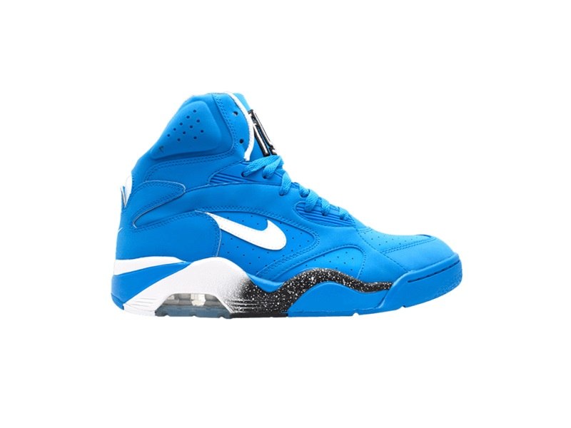 Nike Air Force 180 Photo Blue