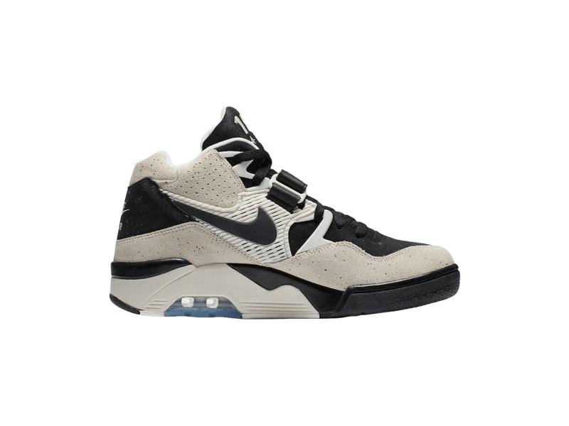 Nike Air Force 180 Sail Black