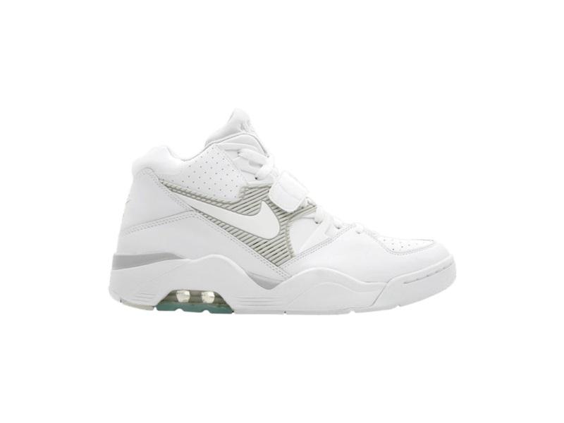 Nike Air Force 180 Triple White