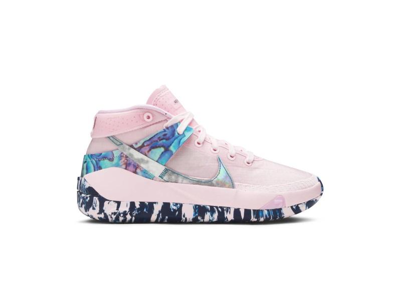Nike KD 13 Aunt Pearl