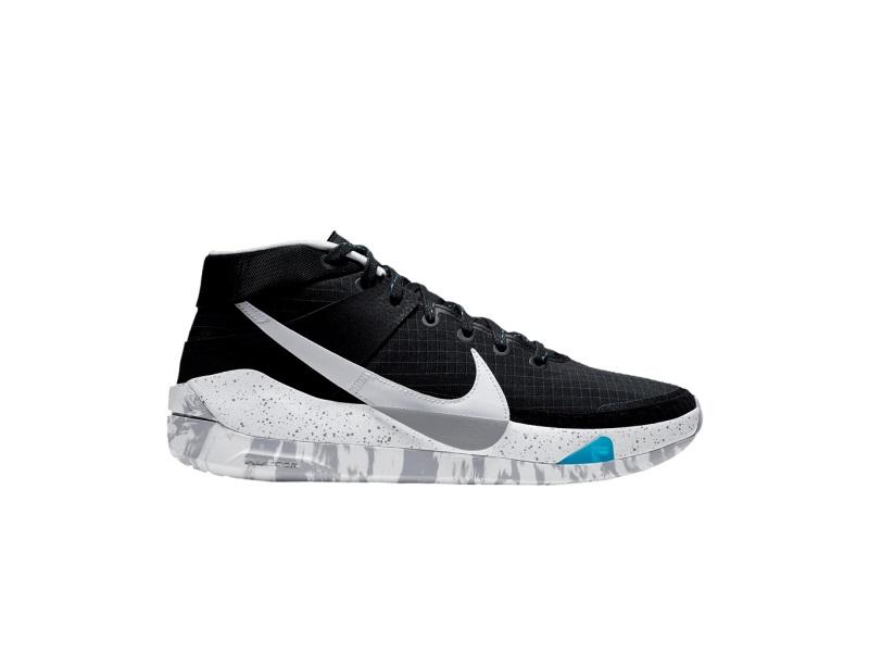 Nike KD 13 Black Grey