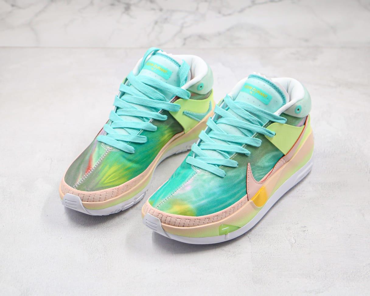 Nike KD 13 Chill 1