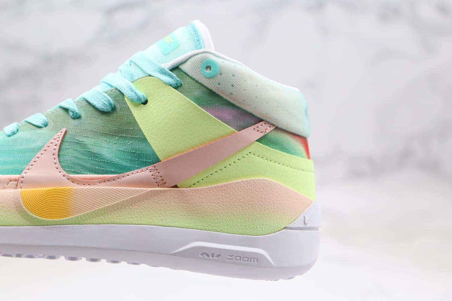 Nike KD 13 Chill 4