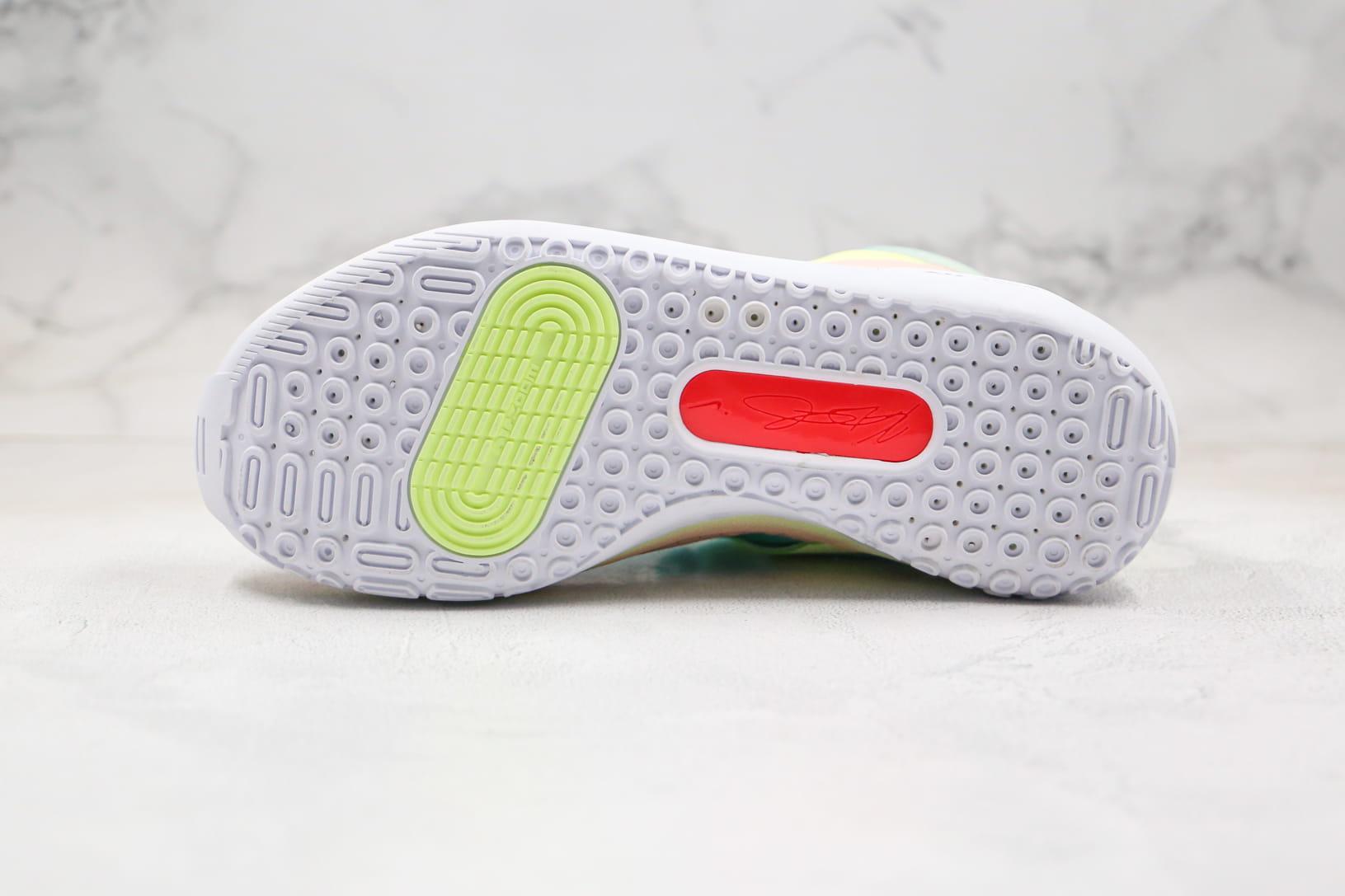 Nike KD 13 Chill 6
