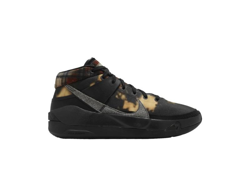 Nike KD 13 EP Bleached Plaid