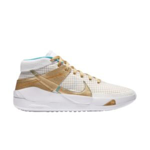 Nike KD 13 EP EYBL White 2020