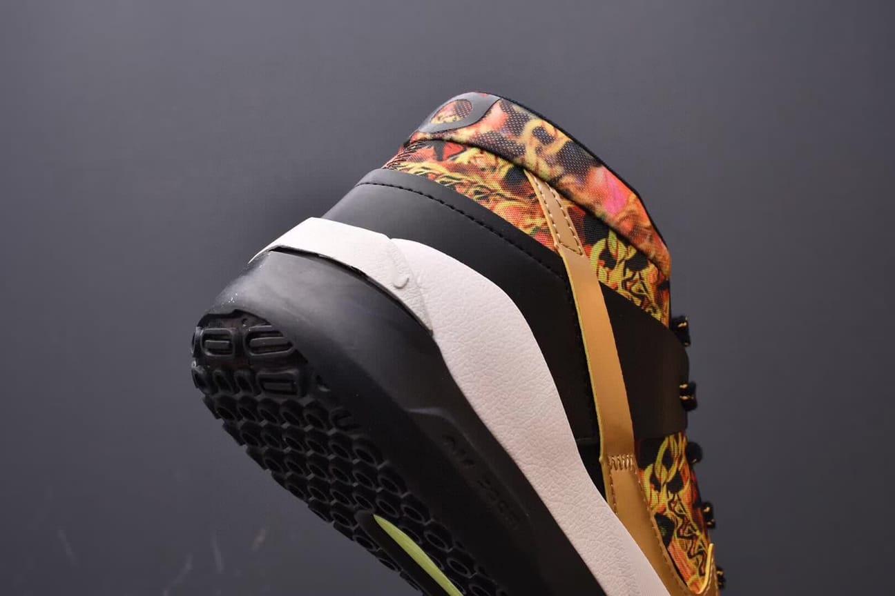 Nike KD 13 Hyped 6