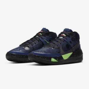Nike KD 13 Planet of Hoops 1