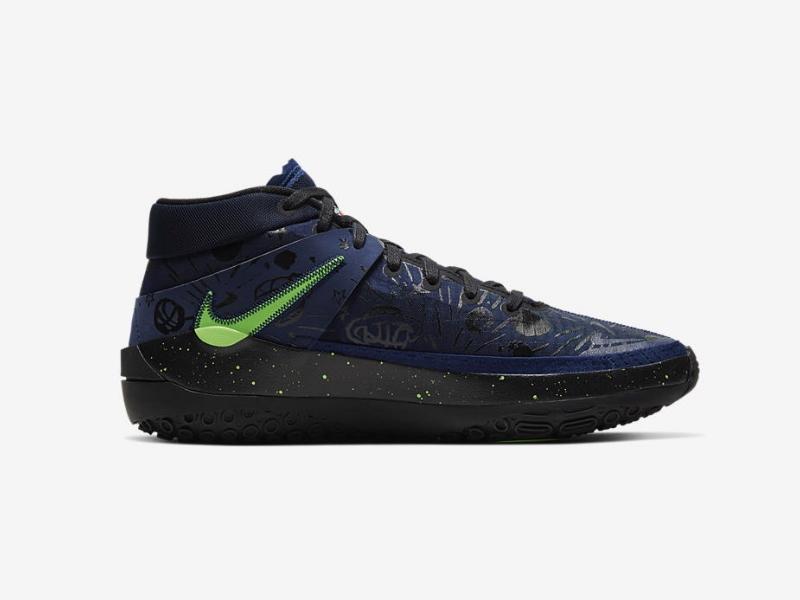 Nike KD 13 Planet of Hoops 2