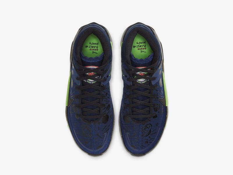 Nike KD 13 Planet of Hoops 3