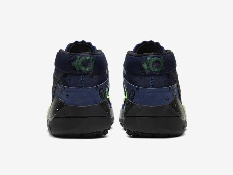Nike KD 13 Planet of Hoops 4