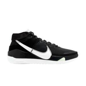 Nike KD 13 Team Black White