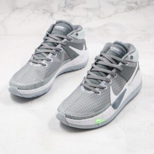 Nike KD 13 Team Cool Grey 1