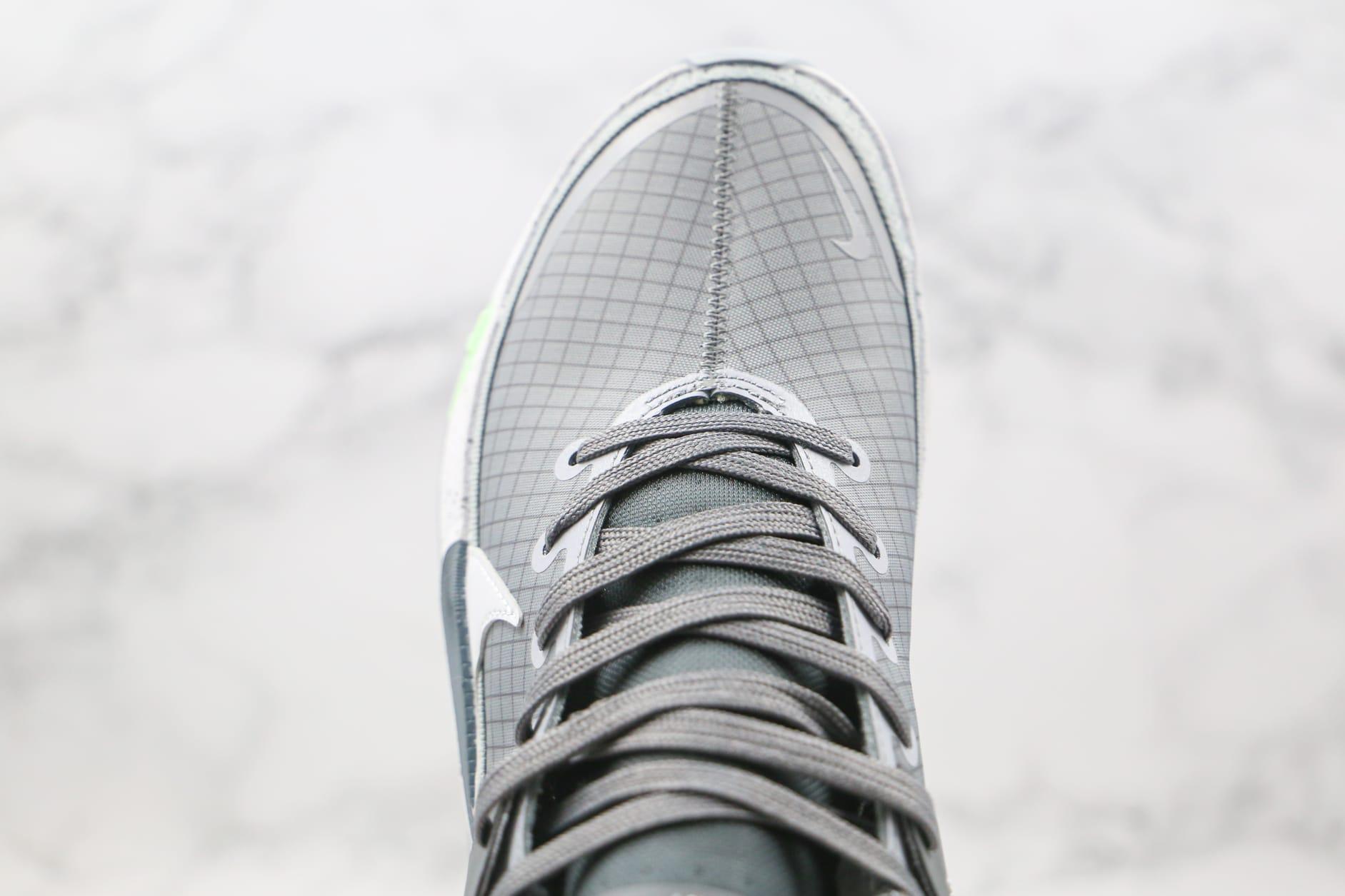 Nike KD 13 Team Cool Grey 5