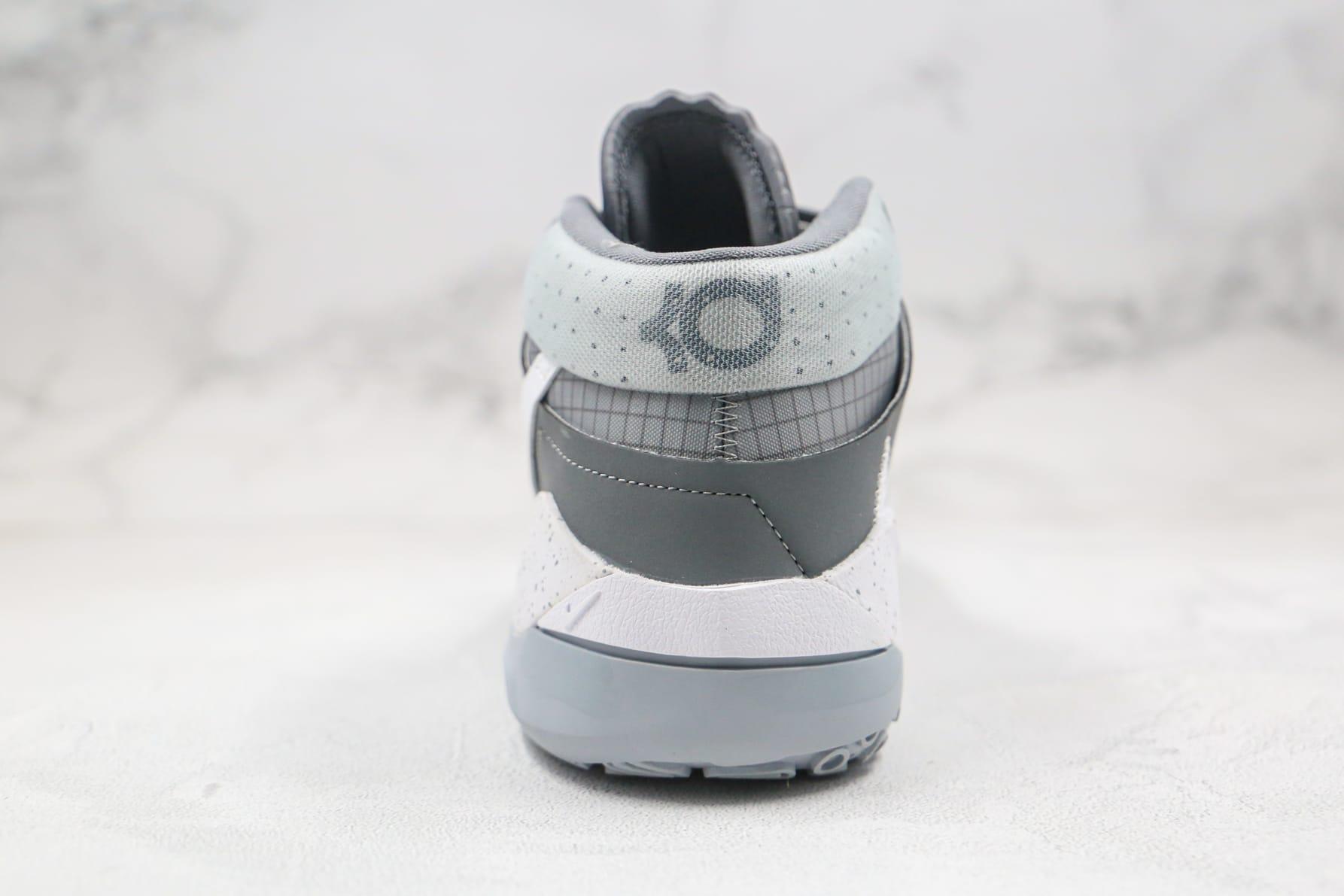 Nike KD 13 Team Cool Grey 6