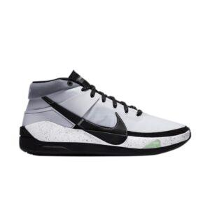 Nike KD 13 Team White Black