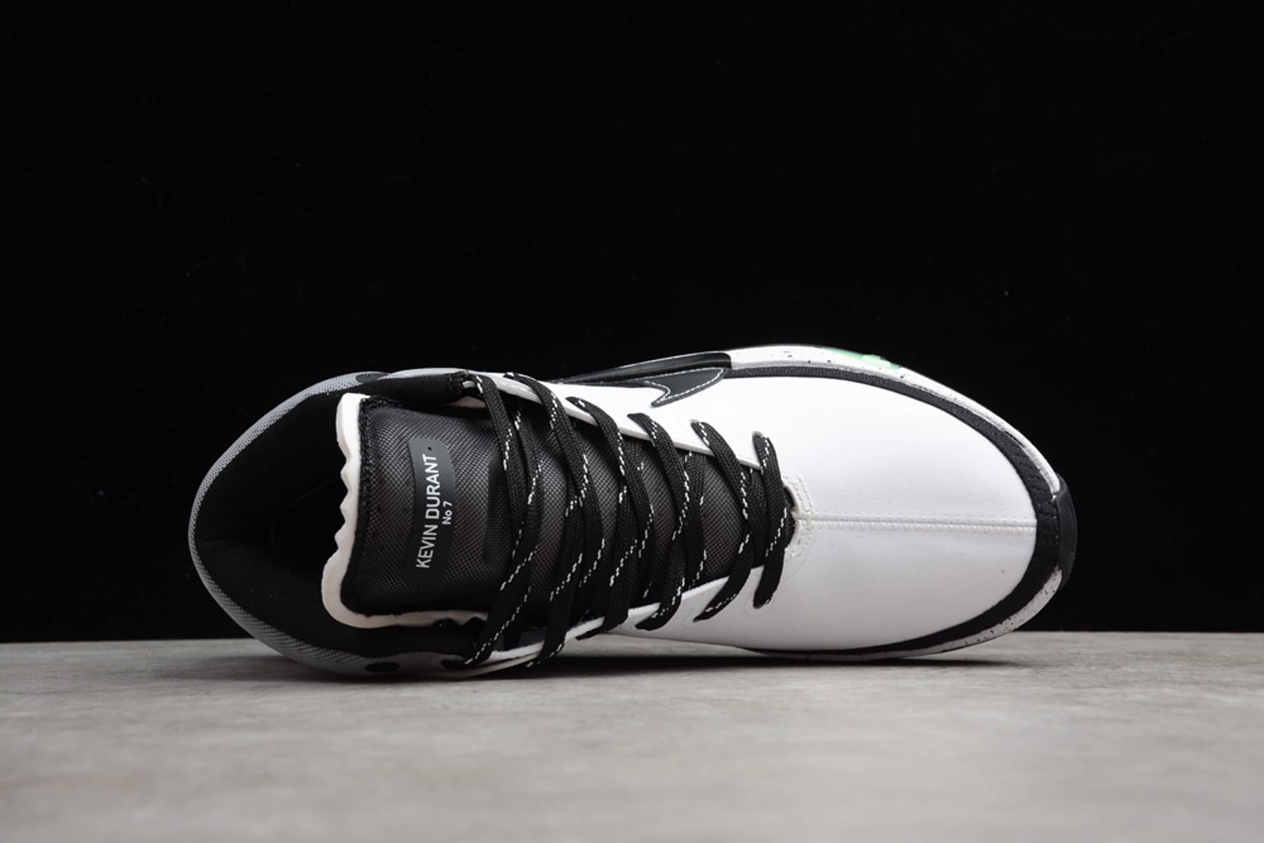Nike KD 13 Team White Black 4
