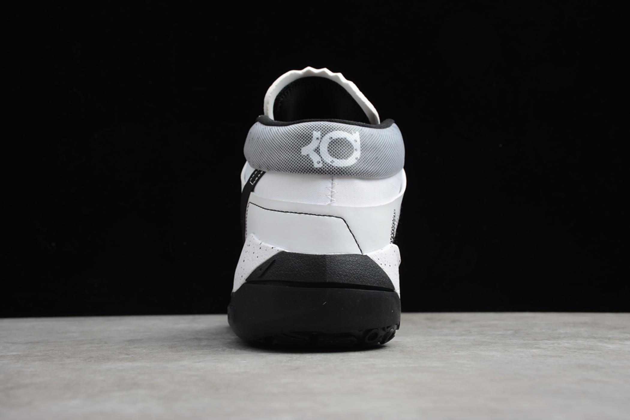 Nike KD 13 Team White Black 5
