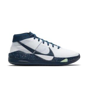 Nike KD 13 Team White Navy