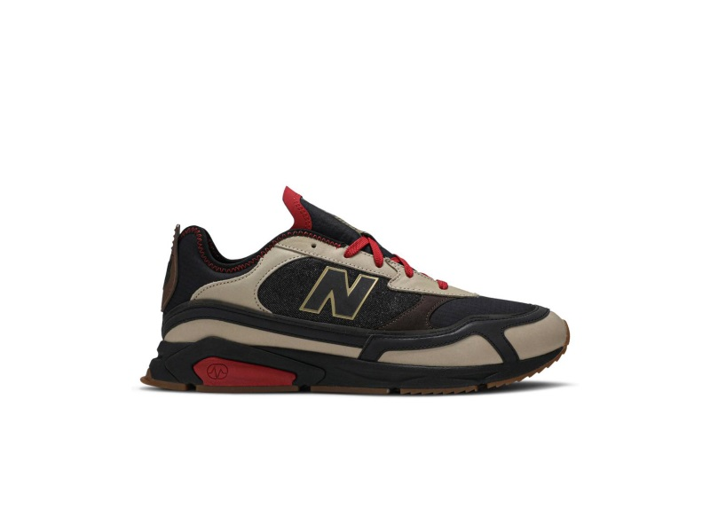 Shoe Palace x NB X Racer Year of the Rat 2020
