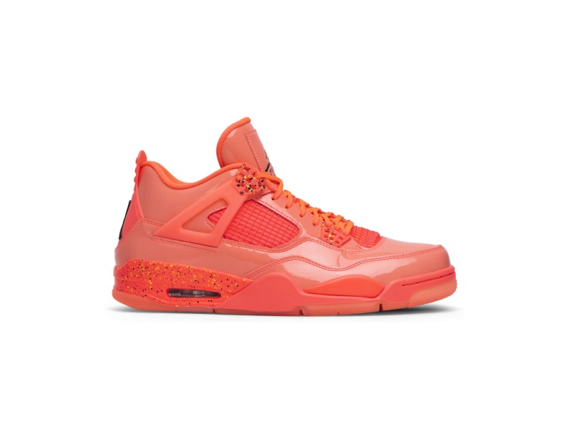 Wmns Air Jordan 4 Retro NRG Hot Punch