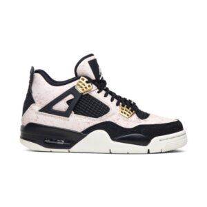 Wmns Air Jordan 4 Retro Splatter
