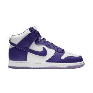 Wmns Nike Dunk High SP Varsity Purple W